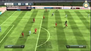 [CNE] House Killers vs DBE UNITED 0-2