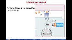 Lec002 Tratamiento farmacológico de base inmunológica I. Terapia Inmunosupresora (umh1947 2013-14)