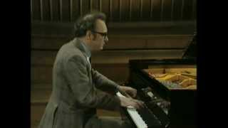 Download Alfred Brendel - Schubert - Six moments musicaux, D 780 MP3 song and Music Video