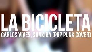 Carlos Vives Shakira La Bicicleta.mp3