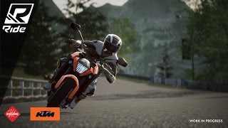RIDE 2015 (PC) Gameplay Max Settings