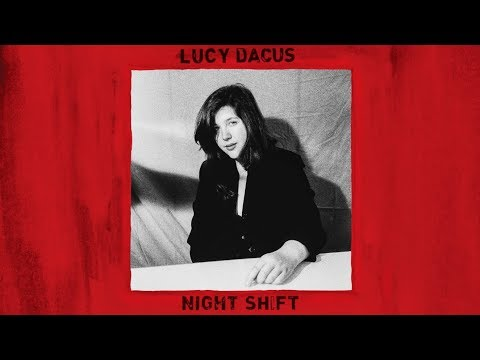 "Lucy Dacus - ""Night Shift"" (Official Audio)"