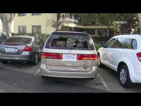 San Diego: Vandalism in Pacific Beach 12202018