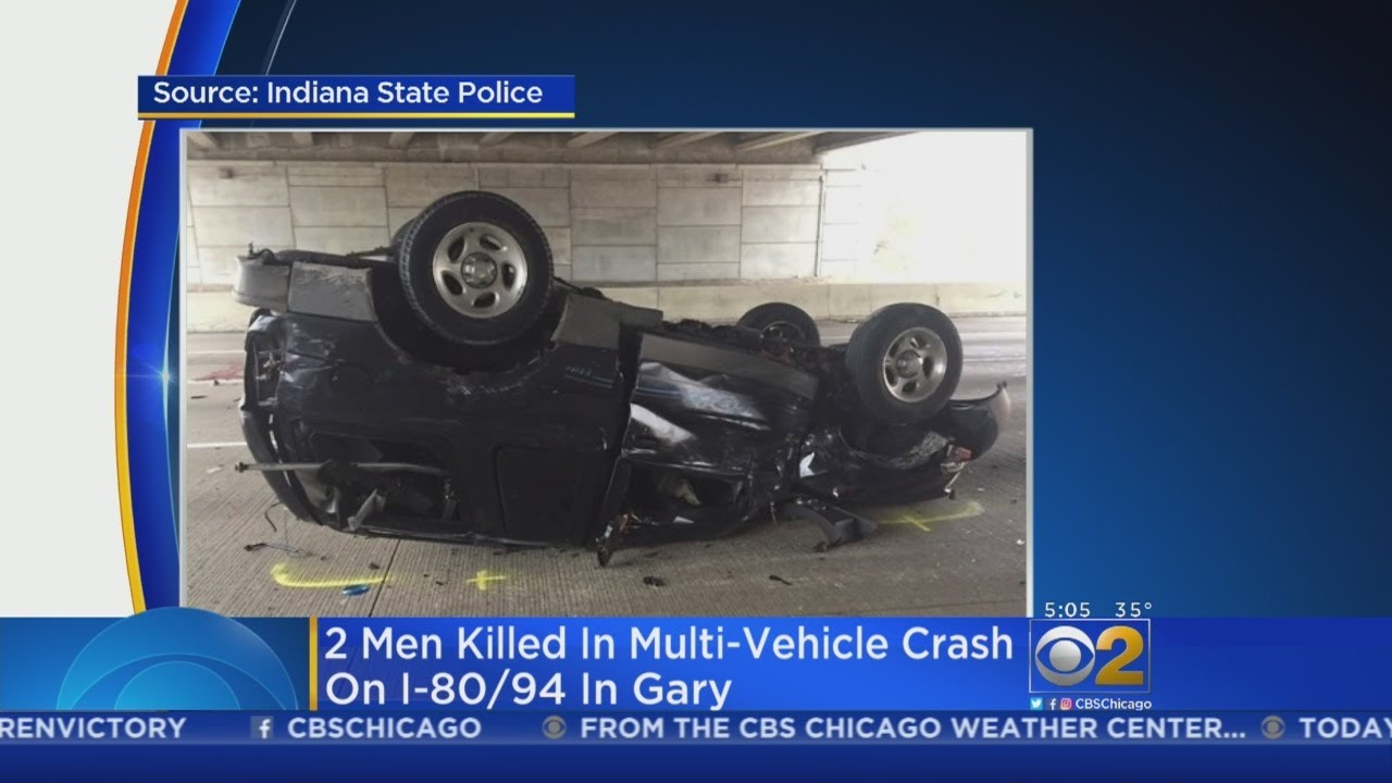 Deadly Car Accident In NWI