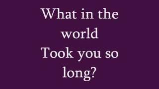 Minus Celsius (lyrics)