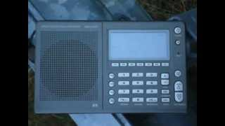 MW-DX 10.12.2012: unid 1.470 kHz: Radio Formula Mexico-City?? (3)