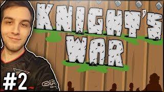 KOCHAM MAGÓW! - Knights War #2