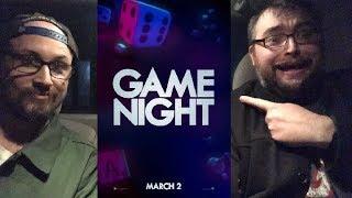 Midnight Screenings - Game Night