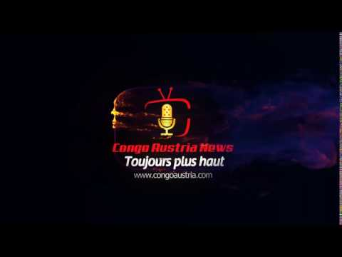 Intro Logo Congo Austria News III