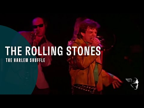 The Rolling Stones - The Harlem Shuffle (From The Vault - Live At The Tokyo Dome) Mp3