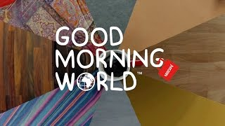 NESCAFÉ #GoodMorningWorld –  Demo