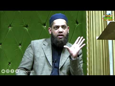 Abdul Wahab Najdi and the Ottoman empire - Shaykh Asrar Rashid