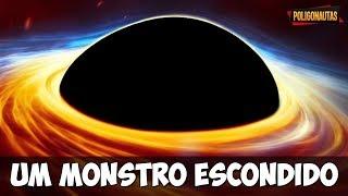Buraco Negro Supermassivo Binário é Detectado