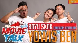Video Yowis Ben - Bayu Skak Tanggapi Kritikan Yowis Ben (Part 2) download MP3, 3GP, MP4, WEBM, AVI, FLV Mei 2018