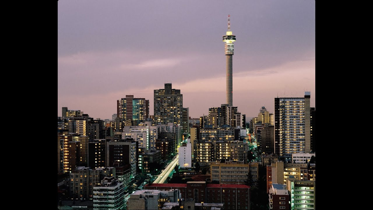 Top 10 Most Beautiful Cities In Africa Dream City Youtube
