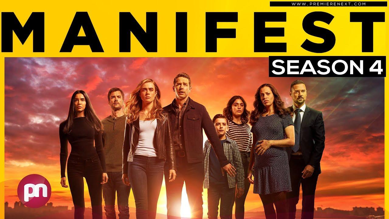 Was 'Manifest' Canceled or Renewed for Season 4?