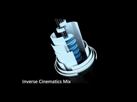 Parov Stelar / Wanna get / Inverse Cinematics Mix