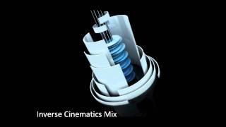 Parov Stelar / Wanna get / Inverse Cinematics Mix