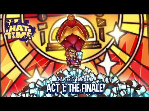 A Hat In Time [FINALE]: Sequel When?