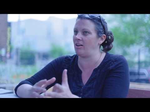 South Bronx Community Garden Documentry