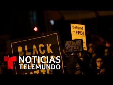 Noticias Telemundo en la noche, 27 de octubre de 2020   Noticias Telemundo