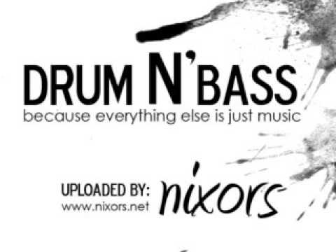 arabic drum n base