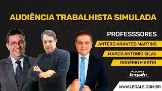AUDIÊNCIA TRABALHISTA SIMULADA thumbnail