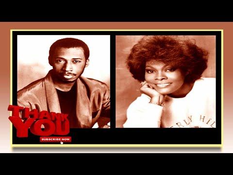 Download Dionne Warwick & Jeffrey Osborne 🎧 Love Power 💜 Best 80s Music