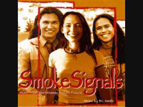 Wah Jhi Le Yihm  Ulali From Smoke Signals Soundtrack
