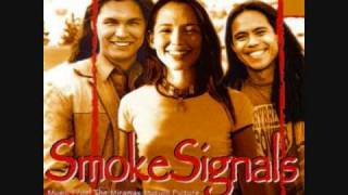 Wah Jhi Le Yihm By Ulali From Smoke Signals Soundtrack