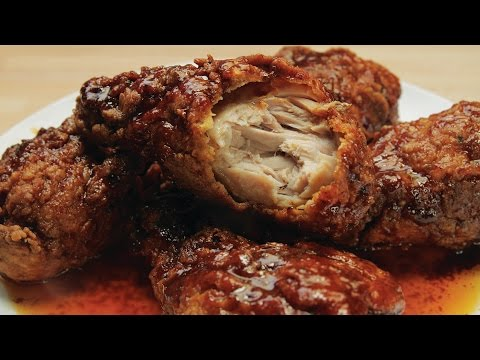 How to Make Nashville Hot Chicken - Full Step-by-Step Video Recipe