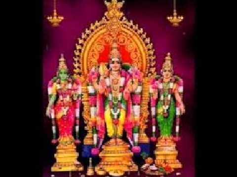 Om Saravanabava Album, Om Saravanabhavaya Namaha Tamil Devotional Song by Raghul