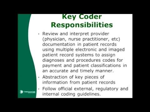 Medical Coding Youtube