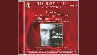 Dvorák: Legends Op.59 - 4. Molto maestoso