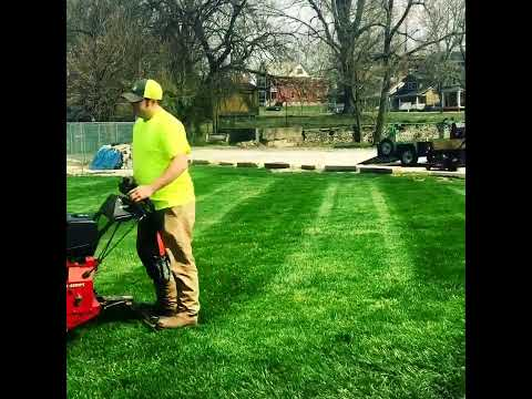 Cincinnati Lawn care and Landscaping company