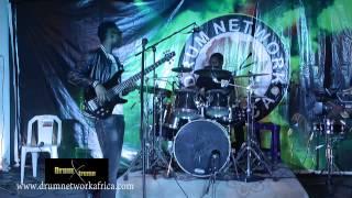 DRUMXTREME Series 2013 Nat bass King