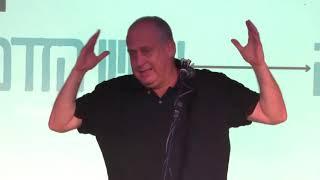 אביב קינן, ראש מינהל חינוך ירושלים. אחריות מטה המשרד והרשויות כלפי בתי הספר