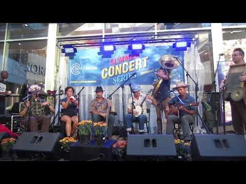 Tuba Skinny - Faraway Blues