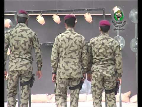 لبس الحرس الوطني