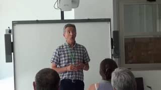 26a Seminario por Aktivula Maturigo - Inaŭguro - Esperanto