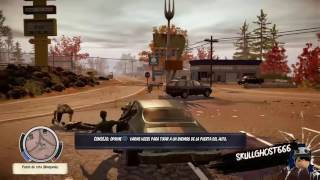 State of Decay: Year-One Ed Save