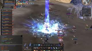 l2 infinity Siege - 31/12/17 (Clan Anie)