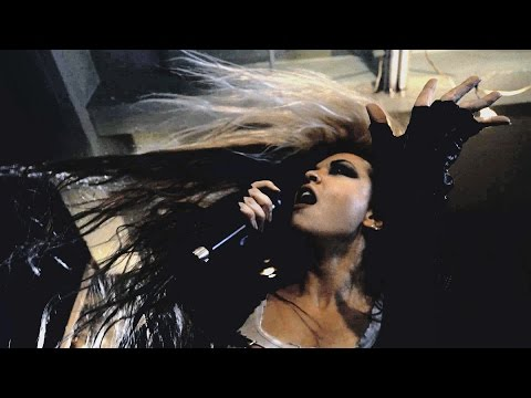 THE AGONIST - Follow The Crossed Line (OFFICIAL VIDEO)