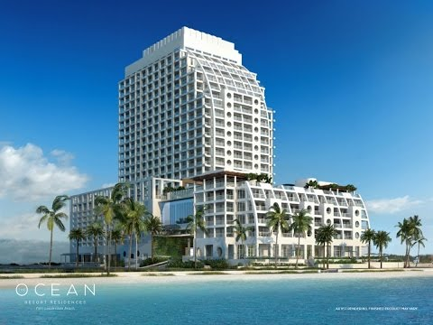 The Ocean Resort Residences - Interinvestments Realty