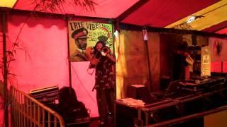 Jah Works Feat Jah Rej (UK) & Hornsman Coyote (SER) @ Irie Vibes 2010