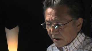 大石さん渋いです。 作:山名宏和 ディレクター:米嶋悟志(WINSWIN) 音...