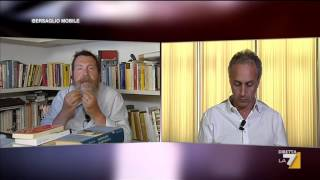 Bersaglio Mobile - Processo Ruby, Berlusconi assolto - Puntata 18/07/2014