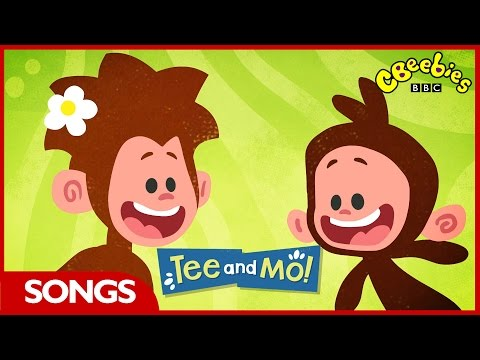 CBeebies: Tee and Mo songs Playlist