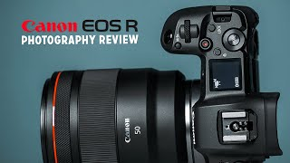 Canon EOS R Review (for Photography)