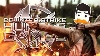O LUJU TO NIE MINKRAFT?! - CS:GO (Hunger Games) w/ Pat & Axel